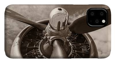 Air Transportation iPhone Cases