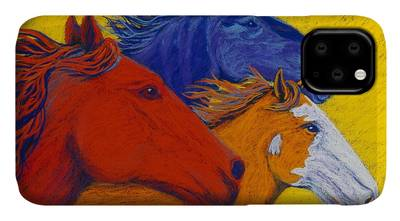 Cynthia Sampson iPhone Cases