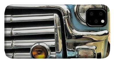 Cars iPhone Cases