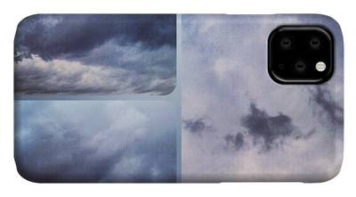 Cloud iPhone Cases
