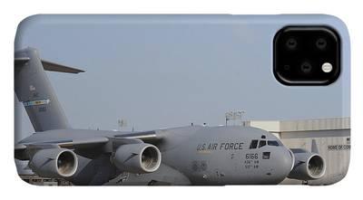 C-17 Globemaster III iphone 11 case