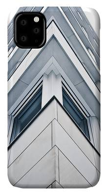 Acute Angle Photographs iPhone Cases