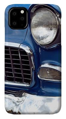 Car Shows iPhone Cases