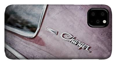 Dodge Charger 2 iphone case