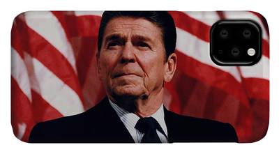Governors iPhone Cases