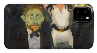 877 Edvard Munch Madonna Fine Art Print//Poster