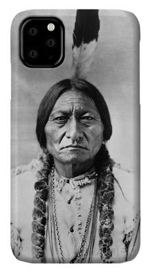 American Indian iPhone Cases