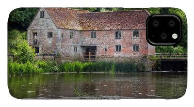 Sturminster Newton iPhone Cases