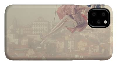 Swing iPhone Cases