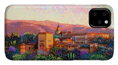 Small World iPhone Cases