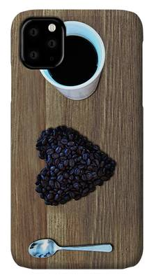 Coffee Table iPhone Cases