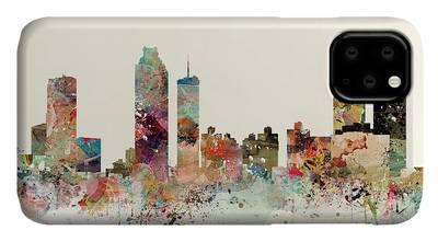 Designs Similar to Atlanta Skyline by Bri Buckley