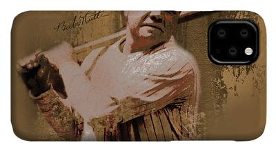 Charles Conlon Paintings iPhone Cases