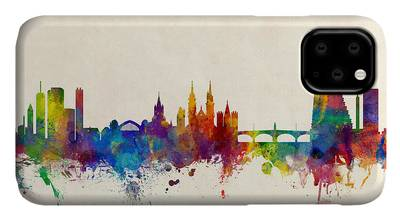 Basel iPhone Cases