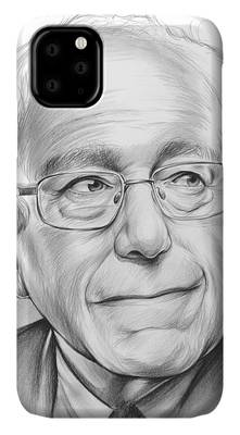 Bernie Sanders iPhone Cases