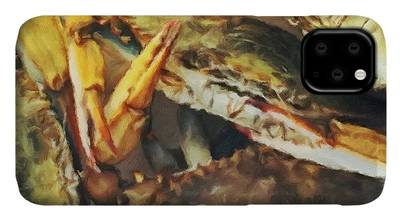 Yummy iPhone Cases