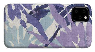 Lavender iPhone Cases