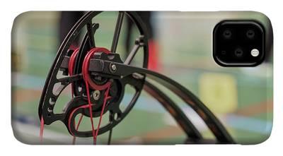 Sport iPhone Cases