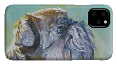 Griffon iPhone Cases
