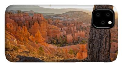 Bryce Canyon National Park iPhone Cases