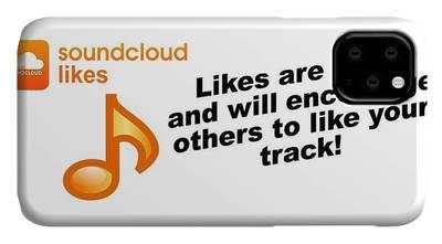 Soundcloud iPhone Cases | Fine Art America