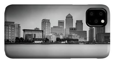 Wharf iPhone Cases