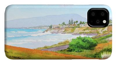 Route 101 iPhone 11 Cases