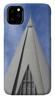Cityscape iPhone Cases