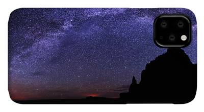 Celestial Photographs iPhone Cases