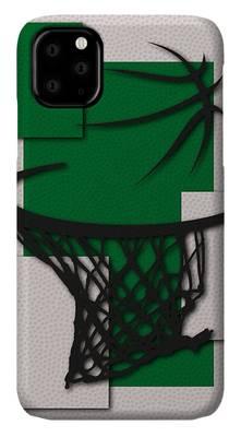 Designs Similar to Celtics Hoop by Joe Hamilton