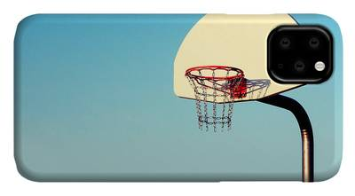 Hoops iPhone Cases