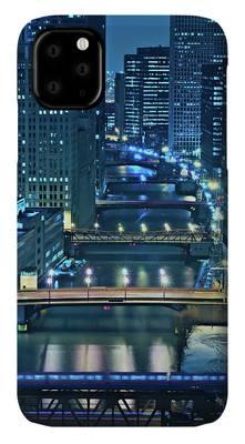 Drawbridge iPhone Cases