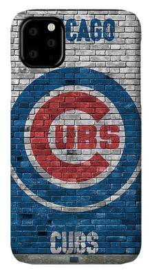 Designs Similar to Chicago Cubs Brick Wall
