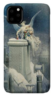 Gustave iPhone Cases