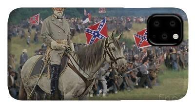 Robert E Lee Horse Traveller PHOTO Confederate General CSA Rebel Horse