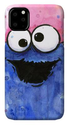 Cookies iPhone Cases