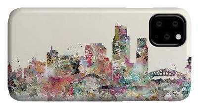 Corpus Christi iPhone Cases