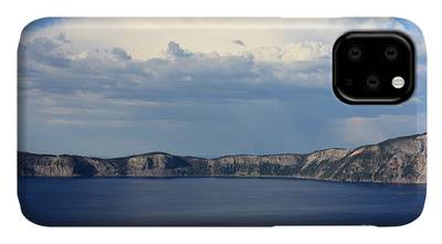 Central Oregon iPhone Cases