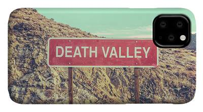 Danger Photographs iPhone Cases