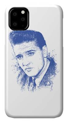 Music Rock Elvis Presley iPhone Cases