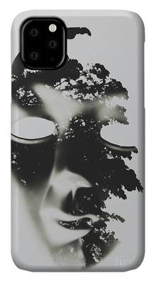 Spiritual Energy iPhone Cases