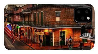 New Orleans iPhone Cases