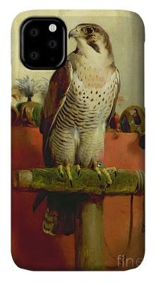 1837 Paintings iPhone Cases