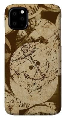 Circle Hook iPhone Cases