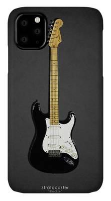 Designs Similar to Fender Stratocaster Blackie 77