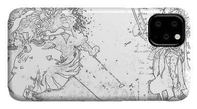 Final Fantasy Iphone Cases Page 4 Of 4 Fine Art America