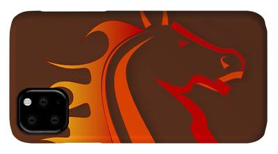 Stallion iPhone Cases