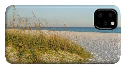 The Magnificent Gulf Coast in Destin Florida! iPhone 11 case