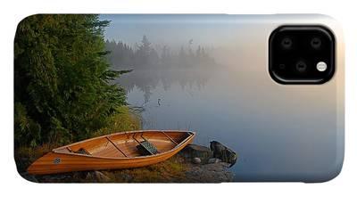 Minnesota iPhone Cases