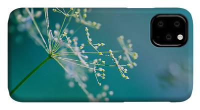 Herbal Photographs iPhone Cases
